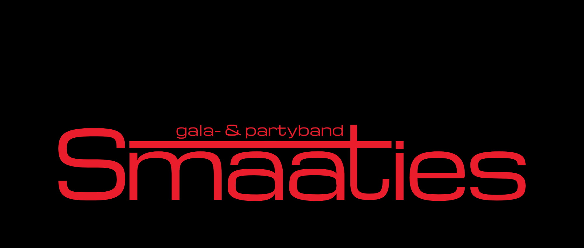 Smaaties Header Black
